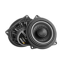 Eton b100xt haut-parleurs BMW 3er e90 e91 e92 e93 1er e81 e82 e87 e88 x1 e84 6er