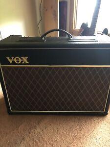 Vox Guitar Amp AC15C1 1x12