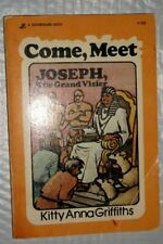 B0006CP6OC Come, meet Joseph, the grand vizier: The story of Gensis 41-50 (Come