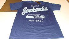 Seattle Seahawks Inside Line III Short Sleeves XXL T Shirt NFL Football NWT New