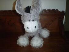 Donkey Wire Bendable Large Stuffed Animal Plush