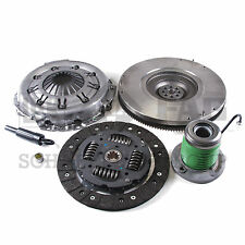 NEW Ford Mustang 2005-2010 4.0L V6 Clutch Kit with Flywheel LuK 07-202