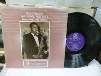 33RPM Jazz Vinyl James Moody-Wail Moody, Wail, Vol.3 Prestige PR7853 103012LAE