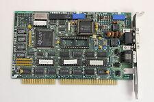 Memorx Telex 770000192 Isa 16/4 Token Ring Adapter 2000020600