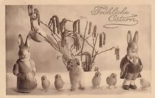 Postkarte - Fröhliche Ostern