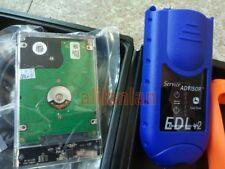 OEM JOHN DEERE DIAGNOSTIC KIT Electronic Data Link (EDL) V2+software new