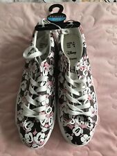Primark Disney Mickey Mouse Trainers Shoes 6/39