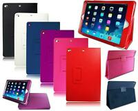 """New Stylish PU Leather Flip Stand Case Cover For Apple IPad Air 5 (9.7"""")"""