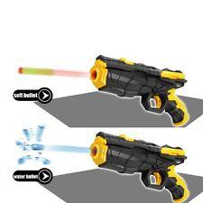 Kids Gift CS Game Soft Bullet Gun Paintball Water Shooting Pistol