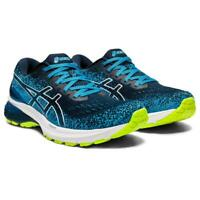 ASICS GT 2000 9 KNIT Scarpe Running Uomo Support FRENCH BLUE 1011A989 400