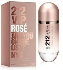 212 Vip Rose Carolina Herrera Eau Parfum 80ml.