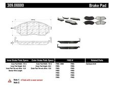 StopTech 309.08880 StopTech Sport Brake Pads