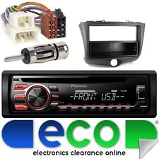 Pioneer Car Stereos & Head Units for Toyota CD