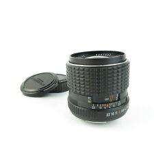 Für Pentax K PK Asahi SMC Pentax 1:2/35  Objektiv lens + caps