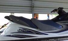 Yamaha 2000-2004 XL1200 XLT 2002-04 XLT800 Seat cover Blacktip DEEP BLUE/GRAY