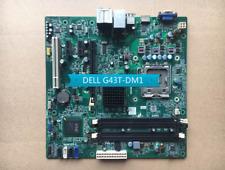 Motherboard Dell Inspiron 560 560S mainboard g43t-dm1 LGA775 DDR3