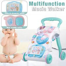 Lauflernhilfe Gehfrei Baby Lauflernwagen Walker Gehhilfe Laufhilfe Laufwagen