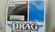 "Drag Specialties Idle Cable 28.75"" Part # 0651-0134"