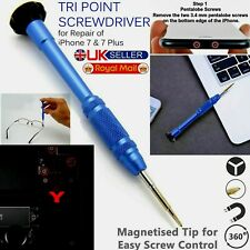 0.6 Tri Point Screwdriver Repair Triwing Tool Y000 For Apple iPhone 7 & ALL