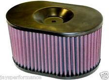 KN AIR FILTER REPLACEMENT FOR HONDA GL1100 GOLD WING 80-83