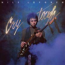NILS LOFGREN - CRY TOUGH (CD) Sealed
