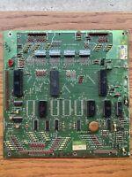 BALLY Stern Pinball MPU ASSY AS-2518-17 35 CPU PCB Board UNTESTED Unknown ROMS