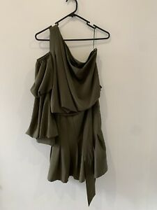 Mossman Dress - Size 12
