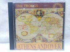The Troggs Athènes Andover Holland Importation 1992 Larry Page Productions