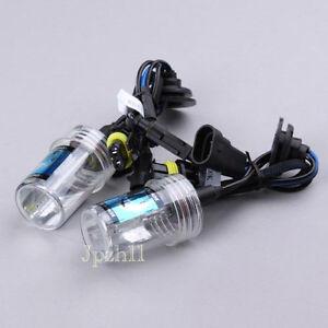 2x Car 35W/55W HID Xenon Headlight Lamp Light 9005/HB3 Bulbs Replacement #JP