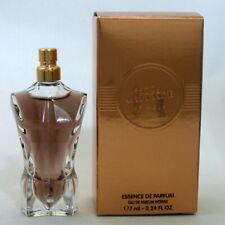Jean Paul Gaultier Le Male Essence de parfum 7 ml. 0.24 fl.oz. new in box MINI