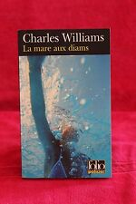 La Mare aux diams - Charles Williams - Livre - Occasion