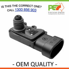 New * OEM QUALITY * MAP Sensor MAP For Honda Odyssey Prelude S2000 Si