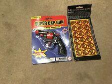 Kids Detective Special Super Cap Toy Gun