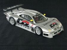 Maisto Mercedes CLK-GTR GT1 1997 1:18 #11 Schneider / Wurz FIA GT (MCC)