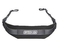 OPTECH 1501012 Pro SLR Camera Strap - Black Op Tech Op/tech