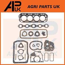 Head & Bottom Gasket Set Leyland 154 Nuffield 4/25 154 Tractor 1.5 BMC Engine