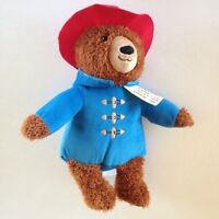 Kohl's Cares for Kids Paddington the Bear Stuffed Plush