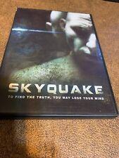 Skyquake (DVD 2017)