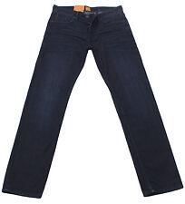BOSS Orange Pantalon Jeans Orange 90 Stage w31 l32 * NOUVEAU *