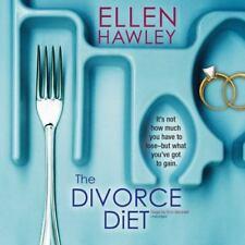 The Divorce Diet  - Audiobook