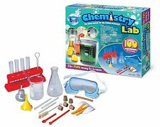 Trends Chemistry Lab (NEW for Winter 2015)