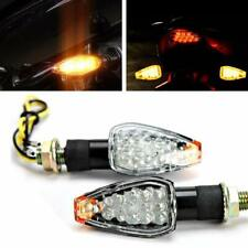 Universal Motorcycle Turn Signal LED Light Blinker For Yamaha FZ07 FZ09 MT-09 FO