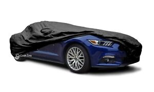 Coverzone Sahara Indoor Car Cover (Suits Mercedes CL500,600,55AMG,65AMG