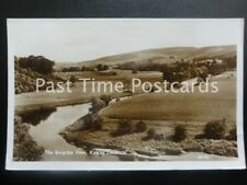 c1956 RPPC - The Surprise View, Kirby Lonsdale