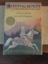 Sleeping Beauty : And Other Favourite Fairy Tales by Angela Carter (1991,...