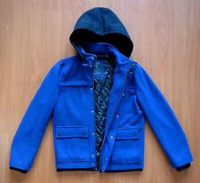 GUESS Men's Wool Padded Jacket M