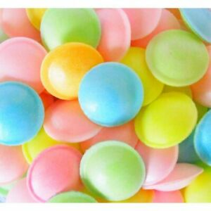 Flying Saucers Retro Sweets Party Wedding Favours Candy Buffet Pick n Mix