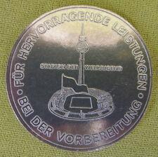 DDR Medaille - Für hervorragende Leistungen in der Vorbereitung - selten
