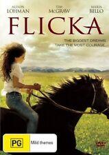Flicka (DVD, 2007)