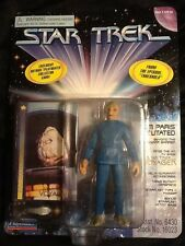 Star Trek 30 Year Collection Voyager Tom Paris Mutated Action Figure MINT